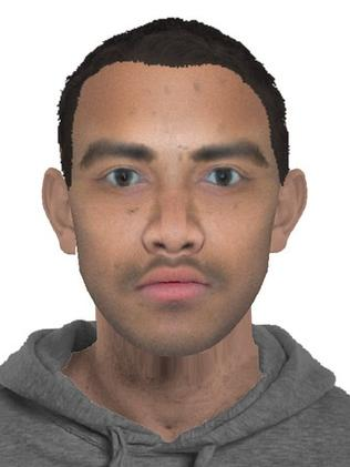 Police COMFIT image of a man wanted for an assault in Liverpool.