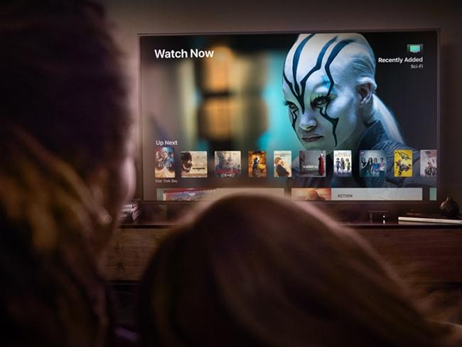 The new Apple TV 4K will support Ultra High-Definition resolution and will also deliver a new Apple TV app in Australia that delivers access to more catch-up TV services.