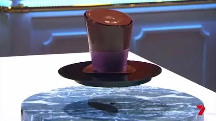 Resultado de imagem para série zumbo's just desserts