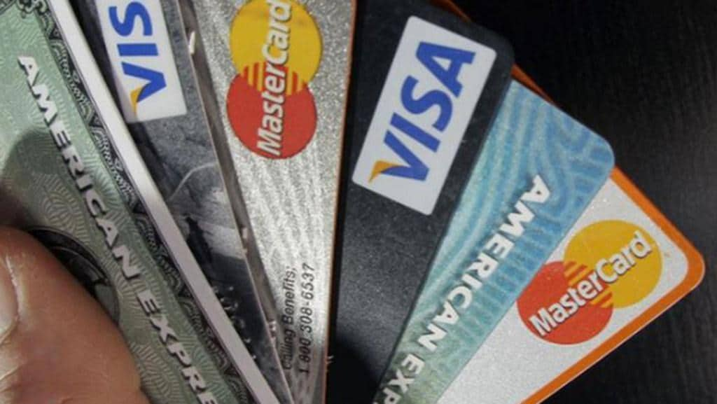 Credit card users can reduce their plastic costs in an instant
