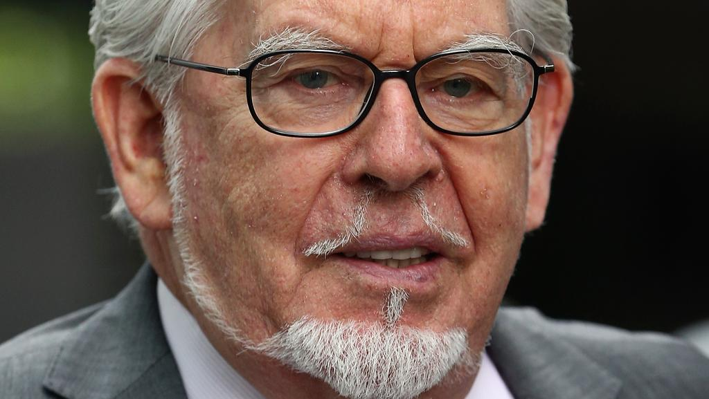 Rolf Harris is back in Southwark Crown Court facing new sexual assault charges. picture: Getty