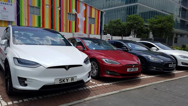 Electric Cars Like Tesla Still Rely On Subsidies Tax Breaks