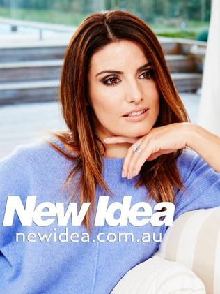 Nicodemou lost and her son nine months ago.