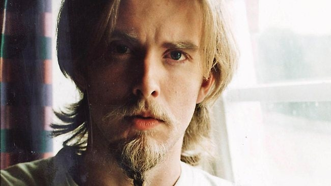 This photo taken in 1999 shows Varg Vikernes, the leader of the black metal band Burzum, a neo-Nazi sympathizer and convicted murderer.
