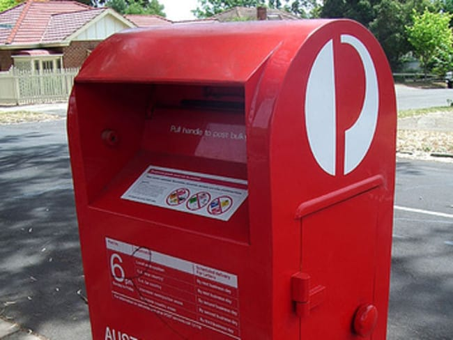 Could email be going the way of snail mail?