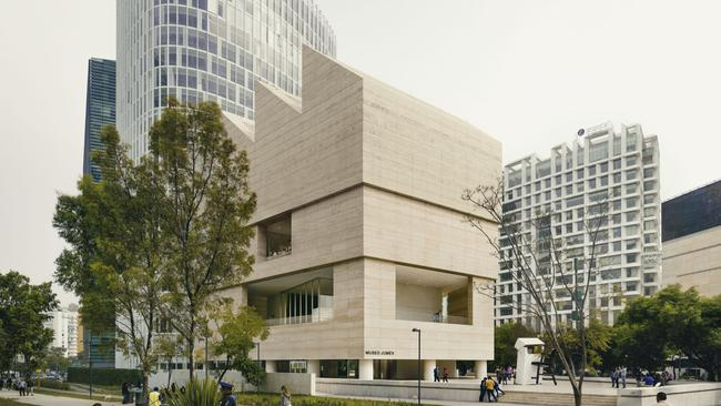Design finalists for adelaide contemporary gallery for Architects adelaide