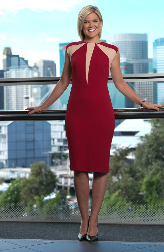 Studio 10 anchor Sarah Harris will marry this weekend.