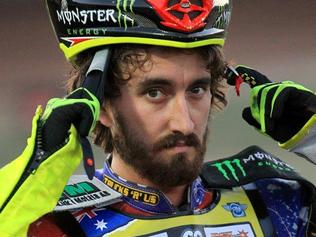 Chris Holder