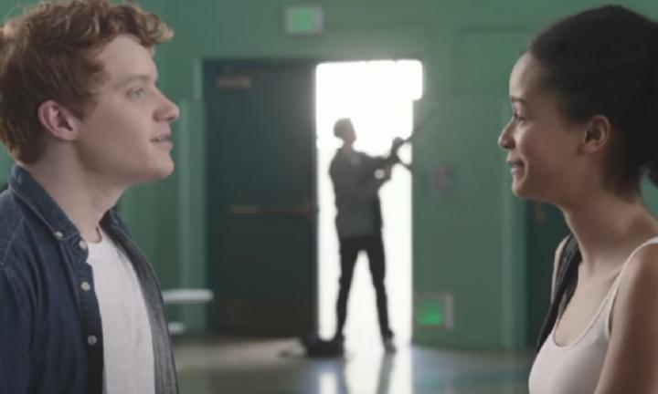 WATCH: 'As school winds down Evan finds an unexpected relationship'