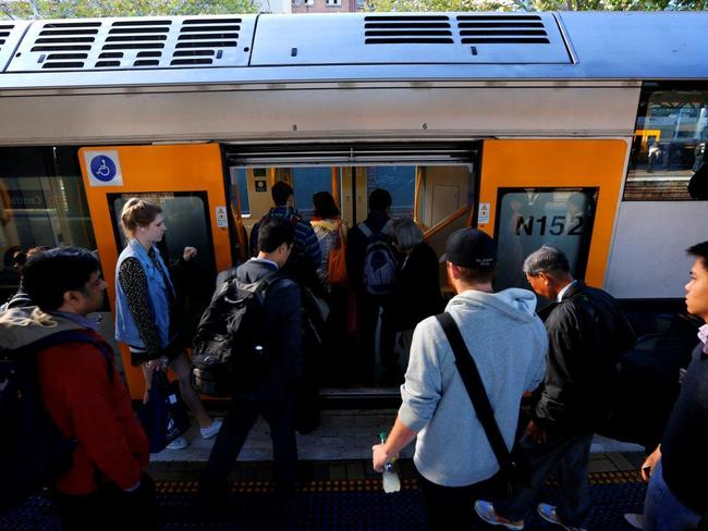 Everyday Aussies have offered to accompany Muslim people on public transport tomorrow as a gesture of solidarity against Islamophobia.