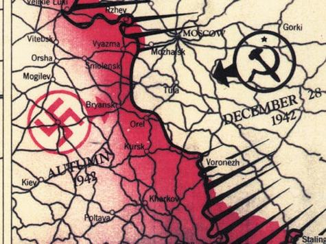Secret CIA maps that shaped history