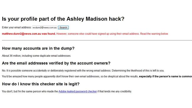 extortionists target ashley madison users