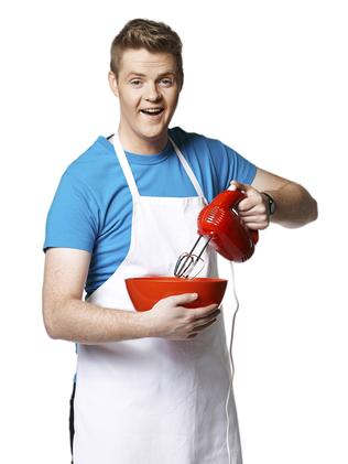 Late convert Tom Ballard acknowledges reality TV is a huge force ...