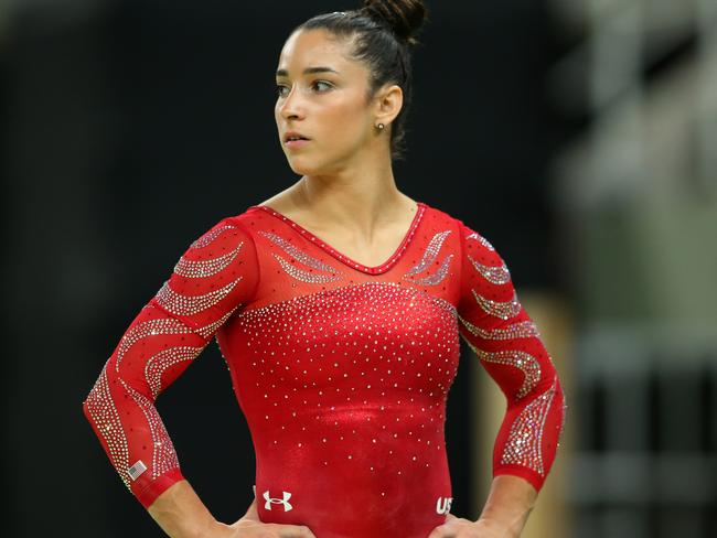 Aly Raisman wrote a powerful letter detailing the horrific consequences of Nasser's abuse.