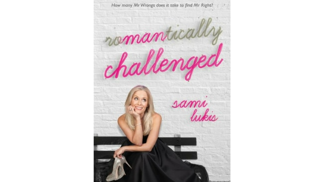 Romantically Challenged by Sami Lukis is out now Photo: Penguin