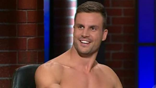 Gay videos of the day HOST