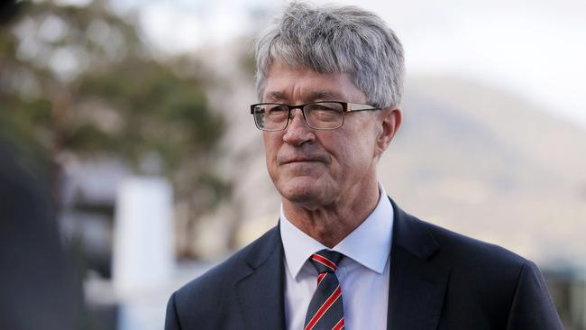 Mike Fitzpatrick is retiring as chairman of the AFL Commission.
