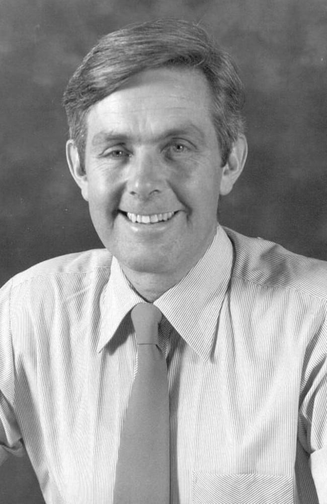 Anti-drug campaigner Donald Mackay was murdered in Australia's first political assassination.