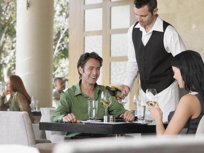 What do you think? Should a tipping culture be the norm in Australia?