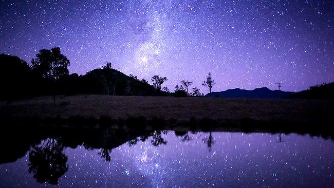 Andrew Tallon night sky pics