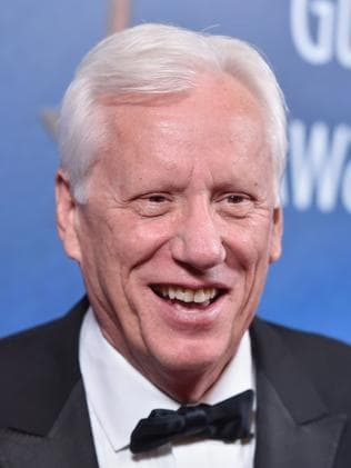 James Woods. Picture: Getty