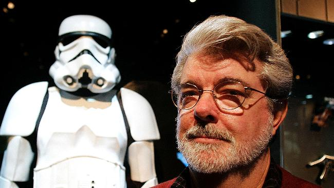 Filmmaker George Lucas plans to dedicate the majority of his wealth to improving education