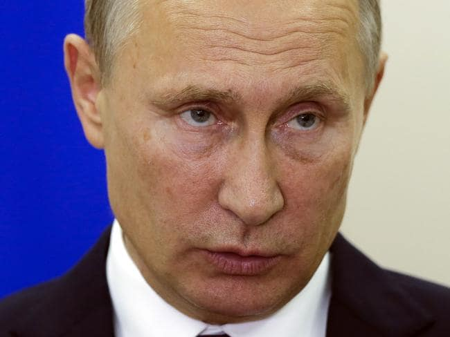 Hackers say Russia is next target