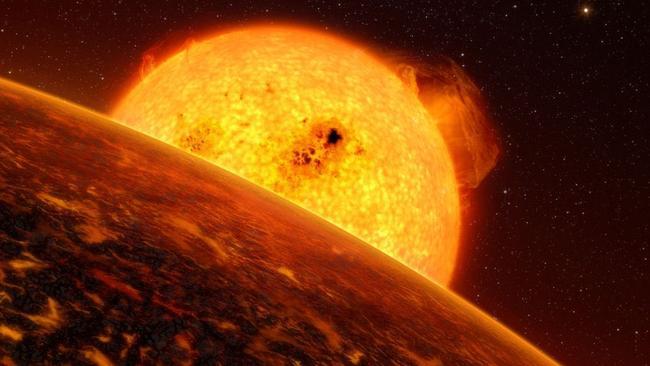 New 'Super-Earth' boosts hunt for ET