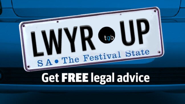 Lawyer Up blog with Tindall Gask Bentley.