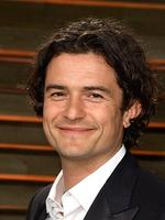 Actor Orlando Bloom attends the 2014 Vanity Fair Oscar Party. Picture: Getty