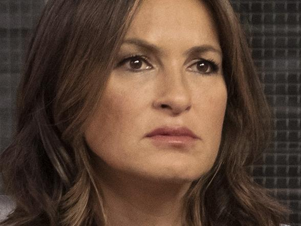 Law & Order's Trump episode in limbo