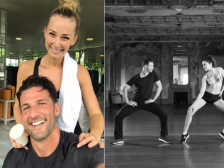Photos: Instagram @timrobards, @rachaelfinch