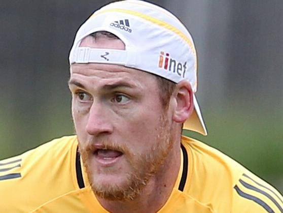 Roughy: it was certainly news to me