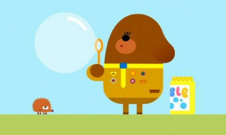 A-Woof! Hey Duggee review: A movie your toddler will actually sit through