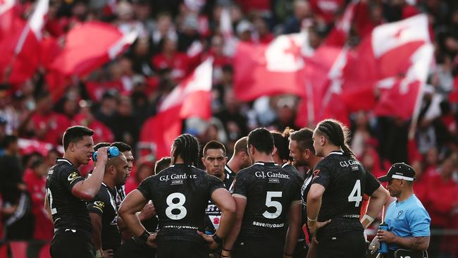 Tonga changed the game with their big win over New Zealand.
