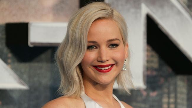 Jennifer Lawrence rumoured to be dating director Darren Aronofsky