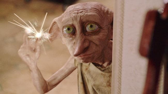 Fans were devastated by Dobby's death.