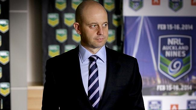 Todd Greenberg has visited all clubs to discuss the new rules.