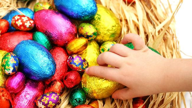 Easter egg prices what the average australian spends on chocolate easter shoppers are paying up to 320 per cent more for novelty treats compared to block chocolate according to mozo picture istocksourcegetty images negle Gallery