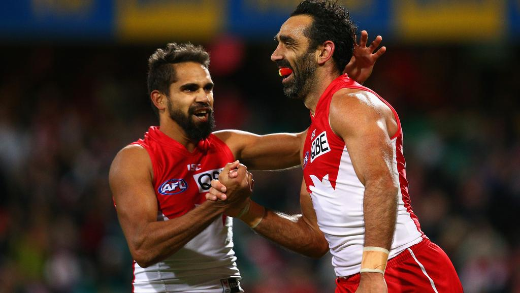 Adam Goodes Afl Can T Stop The Boos But Maybe These Ideas