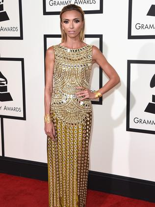 TV personality Giuliana Rancic. Picture: Getty
