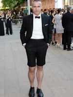 Designer Tom Brown attends the 2014 CFDA fashion awards at Alice Tully Hall, Lincoln Center on June 2, 2014 in New York City. (Photo by Mike Coppola/Getty Images)