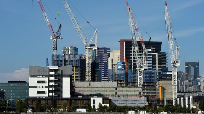 Is The Property Market Going To Crash In Melbourne