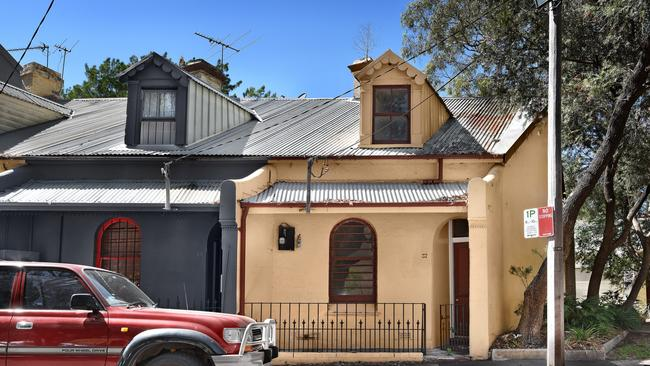 A one-bedroom house at 37 Boundary St, Darlington is for sale at $850,000.