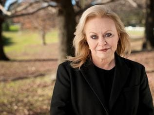 Rev19freepickphoto Jacki Weaver Who Do You Think You Are? July 22, 2014 SBS One, 7.30pm Picture: Supplied
