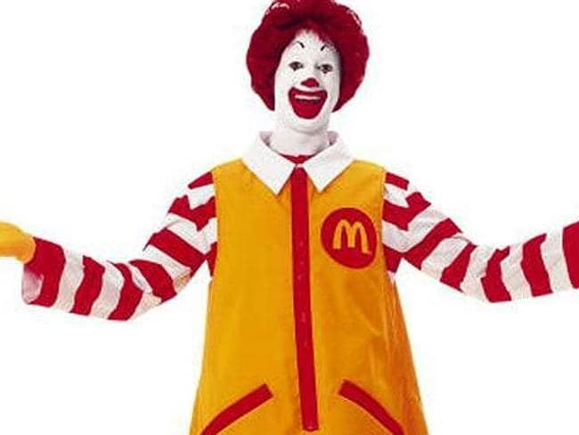 The vast majority of the more than 14,000 McDonald's restaurants in the U.S. are owned by franchisees.
