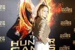 <p>Teresa Palmer on the red carpet at The Hunger Games' Australian premiere at Event Cinemas, George Street, Sydney. Picture: Damian Shaw</p>
