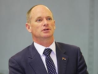Premier Campbell Newman's Safe Night Out Strategy has attracted a huge response.