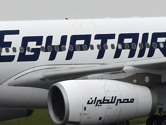 Manslaughter probe in EgyptAir crash
