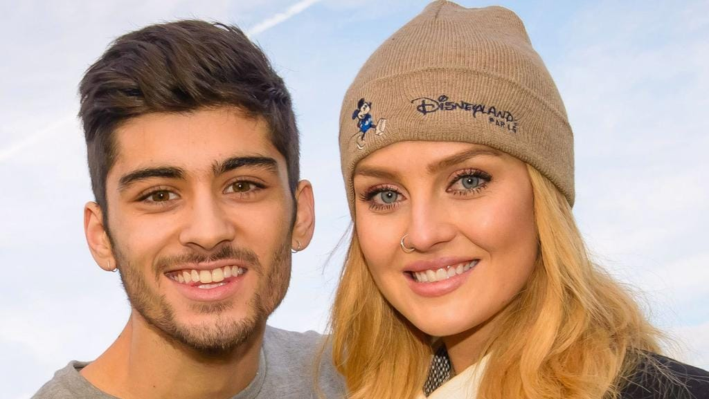 Who is zayn dating in Melbourne